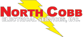 North Cobb Electrical Services Logo