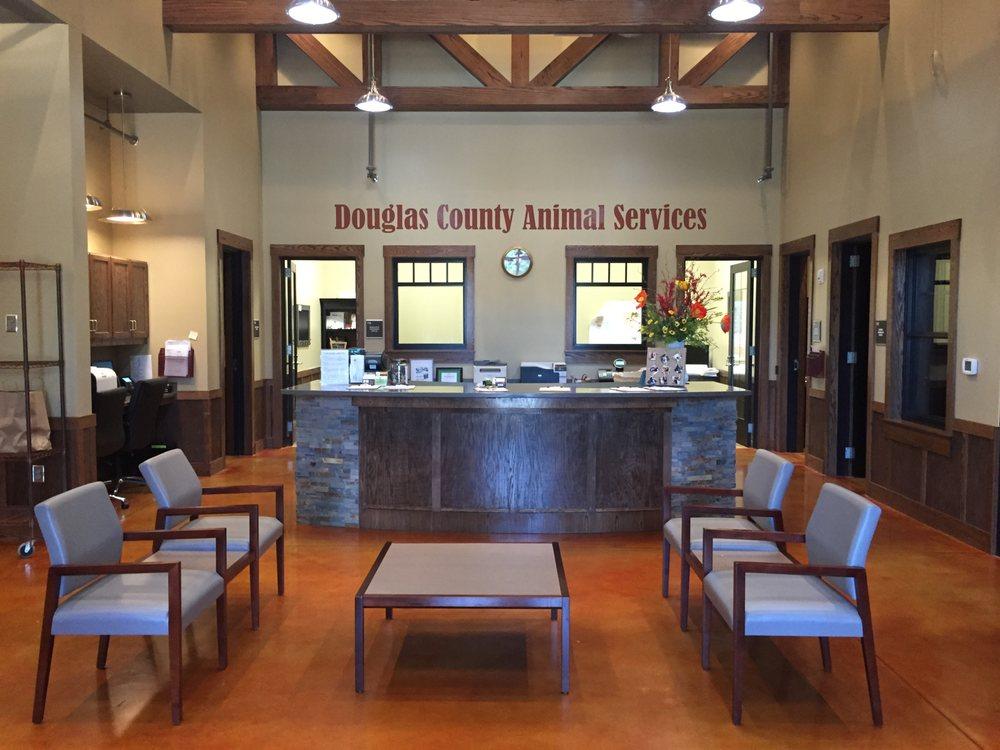 NCES_Douglas County Animal Services