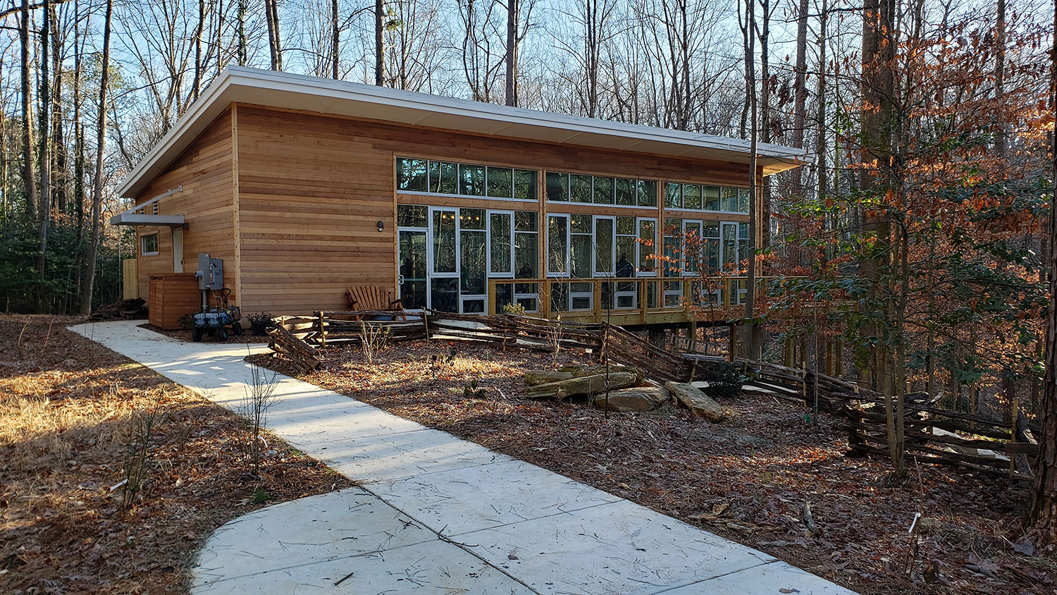 NCES_Dunwoody Nature Center