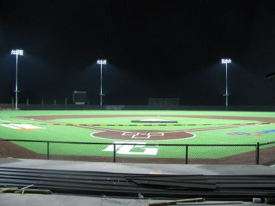 NCES_Lake Point Sports Complex