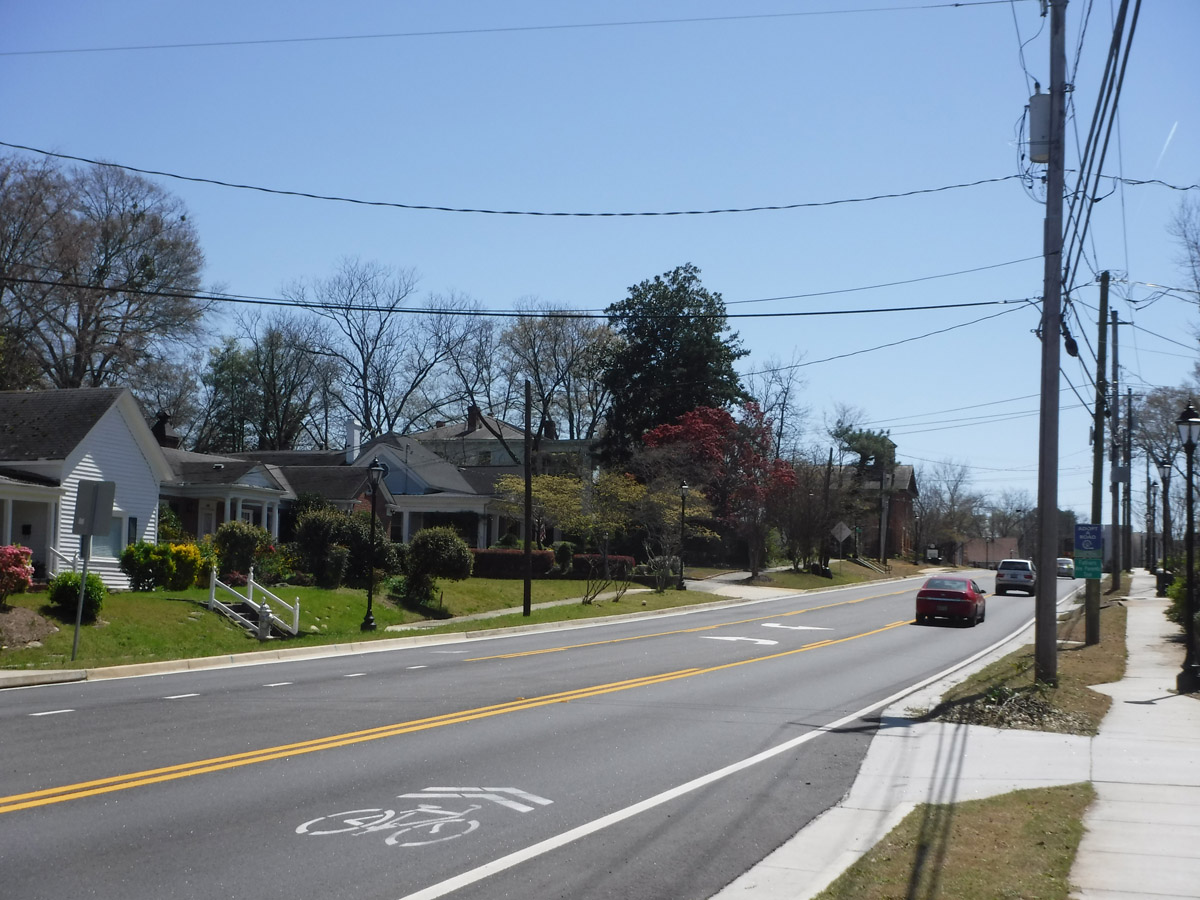 NCES_Lawrenceville Streetscape