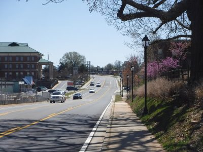 NCES_Lawrenceville Streetscape